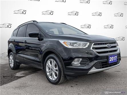 2017 Ford Escape SE (Stk: P7030B) in St. Thomas - Image 1 of 28