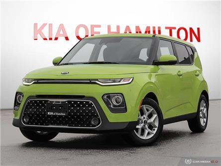 2020 Kia Soul EX (Stk: P10698) in Hamilton - Image 1 of 26