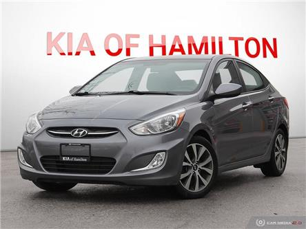 2016 Hyundai Accent GL (Stk: SL21104A) in Hamilton - Image 1 of 26