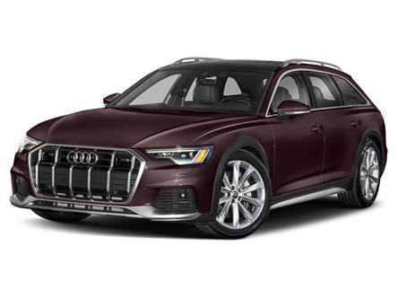 2021 Audi A6 allroad 3.0T Technik (Stk: 93460) in Nepean - Image 1 of 9