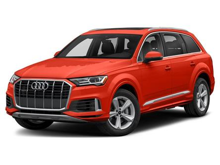 2021 Audi Q7 55 Technik (Stk: 93463) in Nepean - Image 1 of 9