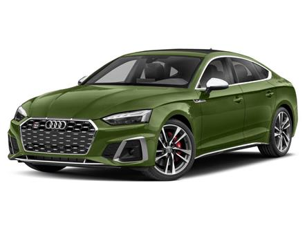 2021 Audi S5 3.0T Technik (Stk: 93470) in Nepean - Image 1 of 9