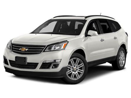 2015 Chevrolet Traverse 1LT (Stk: 21BL6808A) in Kimberley - Image 1 of 10