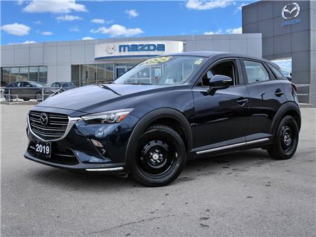 2019 Mazda CX-3 GT (Stk: HN2954A) in Hamilton - Image 1 of 29