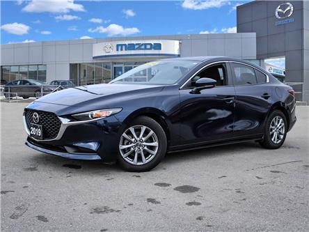 2019 Mazda Mazda3  (Stk: bas) in Hamilton - Image 1 of 26
