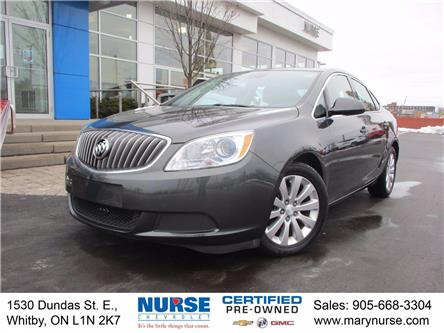 2017 Buick Verano Base (Stk: 20T113A) in Whitby - Image 1 of 22