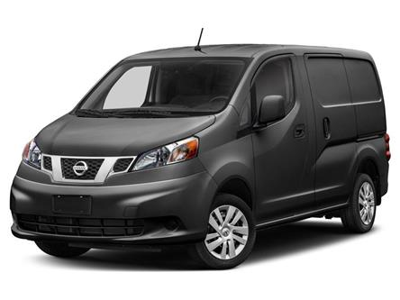 2021 Nissan NV200 S (Stk: N1535) in Thornhill - Image 1 of 8