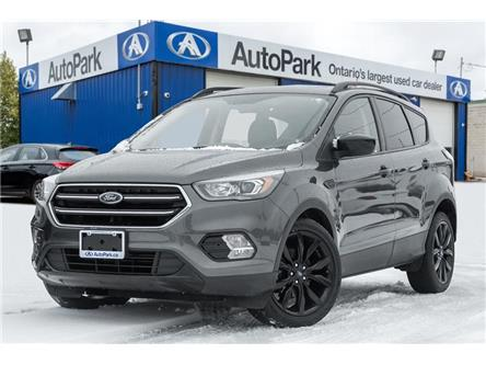 2017 Ford Escape SE (Stk: 17-78270T) in Georgetown - Image 1 of 20