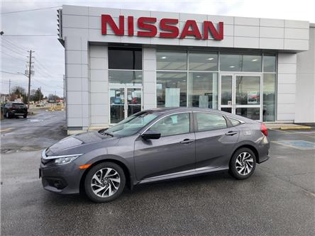 2018 Honda Civic SE (Stk: 20310B) in Sarnia - Image 1 of 18