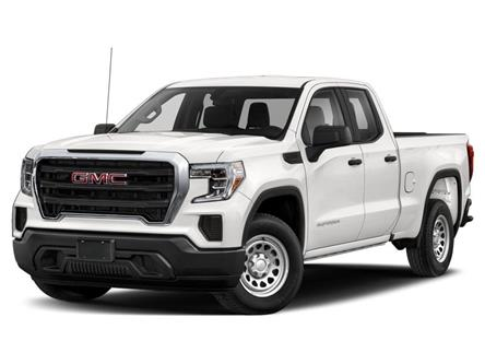 2021 GMC Sierra 1500 Base (Stk: T21075) in Campbell River - Image 1 of 9