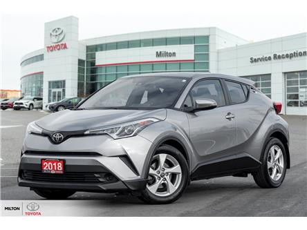 2018 Toyota C-HR XLE (Stk: 013829) in Milton - Image 1 of 21
