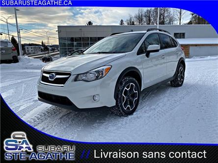 2015 Subaru XV Crosstrek Touring (Stk: 21-0647A) in Sainte-Agathe-des-Monts - Image 1 of 19