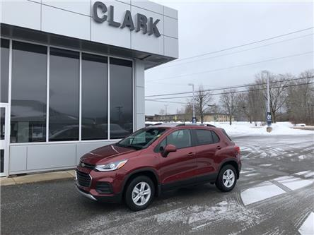 2021 Chevrolet Trax LT (Stk: 21100) in Sussex - Image 1 of 14