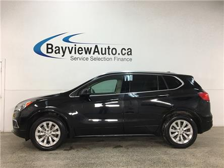 2017 Buick Envision Essence (Stk: 37232W) in Belleville - Image 1 of 26