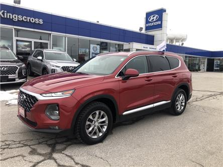 2019 Hyundai Santa Fe ESSENTIAL (Stk: 11691PA) in Scarborough - Image 1 of 19