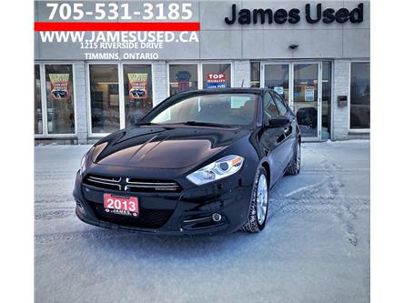 2013 Dodge Dart Limited/GT (Stk: N20507B) in Timmins - Image 1 of 14