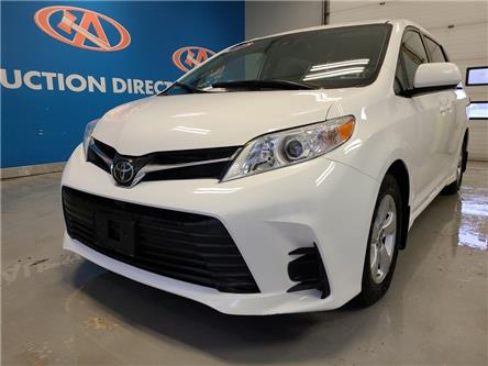 2020 Toyota Sienna LE 8-Passenger (Stk: 052876) in Lower Sackville - Image 1 of 15