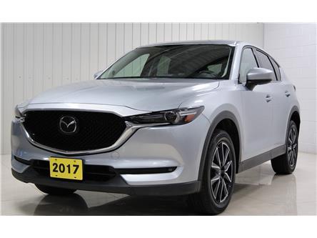2017 Mazda CX-5 GT (Stk: MP0698) in Sault Ste. Marie - Image 1 of 17