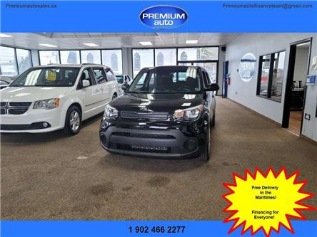 2019 Kia Soul LX (Stk: 910256) in Dartmouth - Image 1 of 18