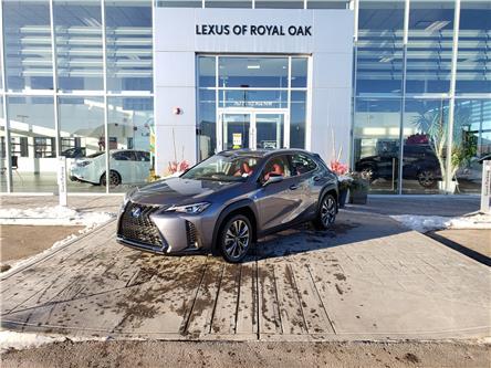2021 Lexus UX 250h Base (Stk: L21171) in Calgary - Image 1 of 13