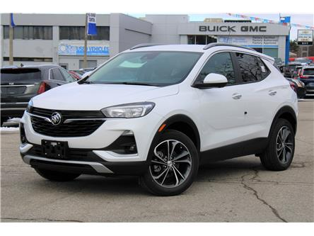 2021 Buick Encore GX Select (Stk: 3171513) in Toronto - Image 1 of 28