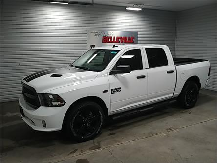 2021 RAM 1500 Classic Tradesman (Stk: 1067) in Belleville - Image 1 of 10
