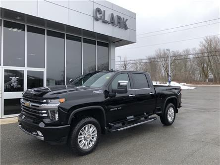 2021 Chevrolet Silverado 2500HD High Country (Stk: 21122) in Sussex - Image 1 of 13
