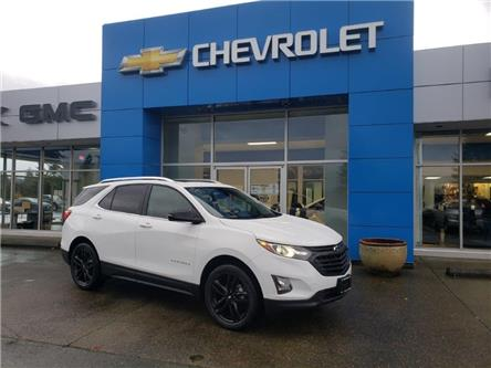 2021 Chevrolet Equinox LT (Stk: 21T41) in Port Alberni - Image 1 of 29
