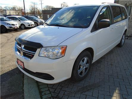 2012 Dodge Grand Caravan SE/SXT (Stk: 5369A) in Sarnia - Image 1 of 12