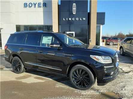 2020 Lincoln Navigator Reserve (Stk: L2242) in Bobcaygeon - Image 1 of 28