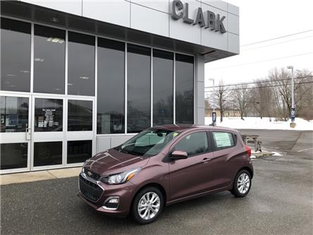 2021 Chevrolet Spark 1LT CVT (Stk: 21129) in Sussex - Image 1 of 14