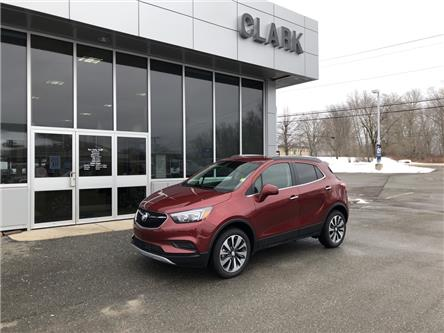 2021 Buick Encore Preferred (Stk: 21104) in Sussex - Image 1 of 14