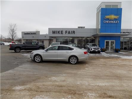 2019 Chevrolet Impala 1LT (Stk: 21068A) in Smiths Falls - Image 1 of 11