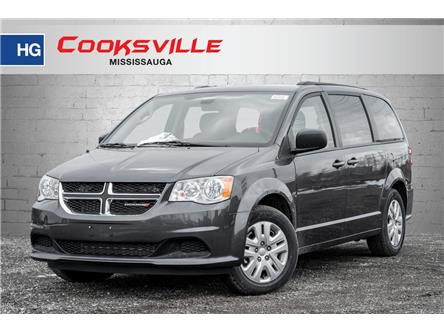 2020 Dodge Grand Caravan SE (Stk: LR248459) in Mississauga - Image 1 of 19