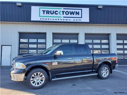 2016 RAM 1500 Longhorn (Stk: T0107) in Smiths Falls - Image 1 of 24