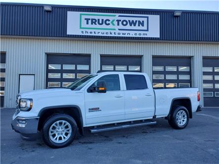 2018 GMC Sierra 1500 SLE (Stk: T0030) in Smiths Falls - Image 1 of 20