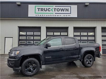 2017 Chevrolet Colorado LT (Stk: T0015) in Smiths Falls - Image 1 of 20