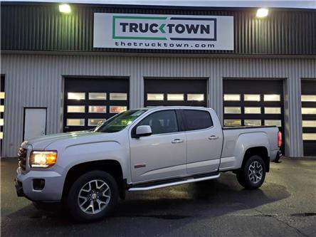 2018 GMC Canyon  (Stk: T0151) in Smiths Falls - Image 1 of 22