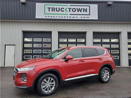 2019 Hyundai Santa Fe ESSENTIAL (Stk: T0170) in Smiths Falls - Image 1 of 22
