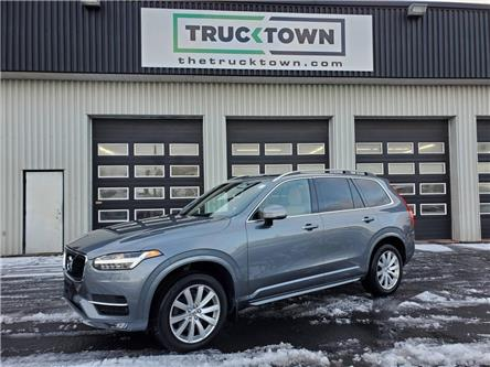 2018 Volvo XC90 T5 Momentum (Stk: T0141) in Smiths Falls - Image 1 of 30