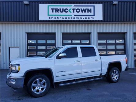 2017 GMC Sierra 1500 SLT (Stk: T0009) in Smiths Falls - Image 1 of 21