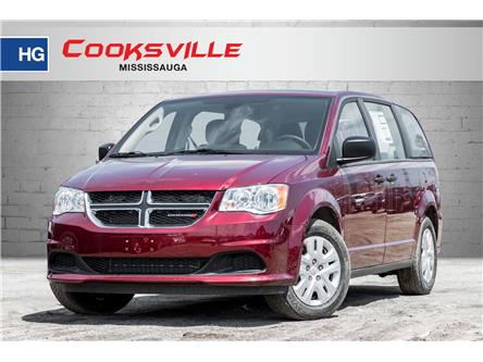 2020 Dodge Grand Caravan SE (Stk: LR235543) in Mississauga - Image 1 of 20
