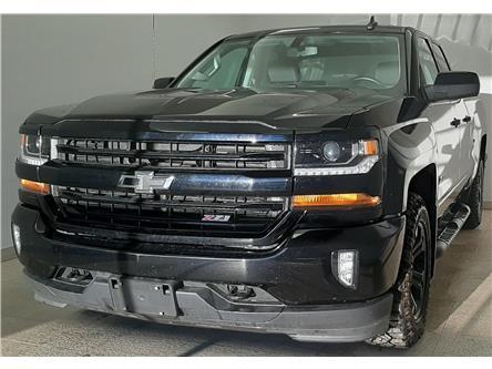 2019 Chevrolet Silverado 1500 LD LT (Stk: 01339A) in Sudbury - Image 1 of 13