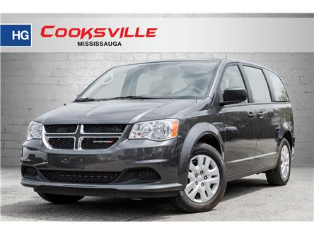 2020 Dodge Grand Caravan SE (Stk: LR155439) in Mississauga - Image 1 of 19