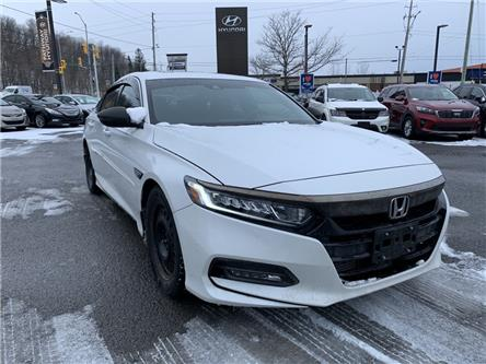 2019 Honda Accord Sport 2.0T (Stk: R10451A) in Ottawa - Image 1 of 19