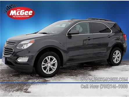 2017 Chevrolet Equinox LT (Stk: 20030A) in Peterborough - Image 1 of 21