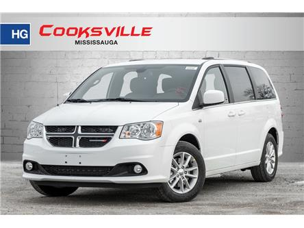 2020 Dodge Grand Caravan Premium Plus (Stk: LR241405) in Mississauga - Image 1 of 21