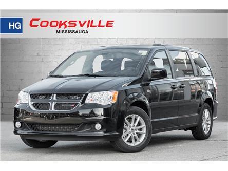 2020 Dodge Grand Caravan Premium Plus (Stk: LR167211) in Mississauga - Image 1 of 21