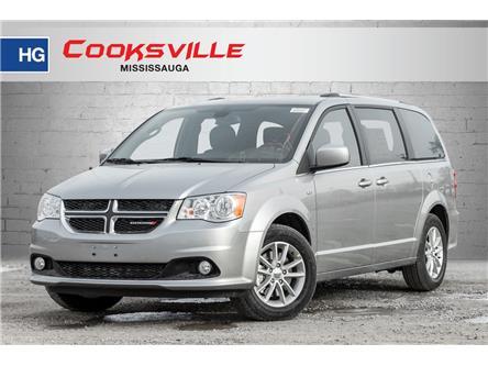 2020 Dodge Grand Caravan Premium Plus (Stk: LR155441) in Mississauga - Image 1 of 21