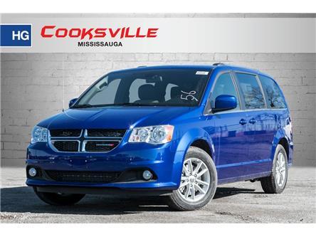 2020 Dodge Grand Caravan Premium Plus (Stk: LR162423) in Mississauga - Image 1 of 18
